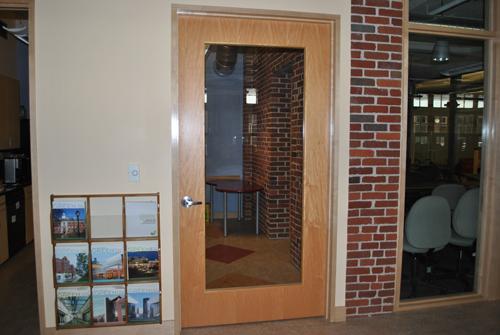 Mohawk Flush Doors P.O. Box 112. Northumberland PA 17857 .mohawkdoors.com & Certified Wood and Regional Materials